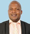 DR M MAHLAKWANE