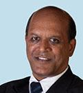 Dr G Hariparsad