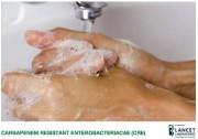 Carbapenem Resistant Enterobacteriacae