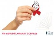 HIV serodiscordant couples