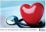 Health screening for men and women