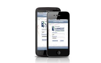 Lancet Mobile App