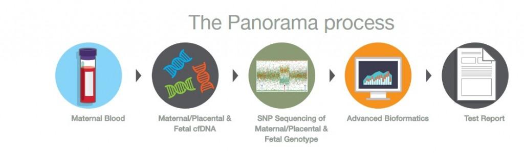 panorama-process