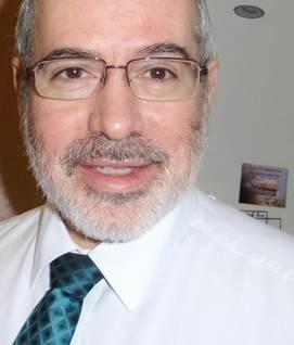 Dr Brian Benatar